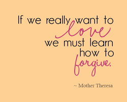 loveandforgiveness
