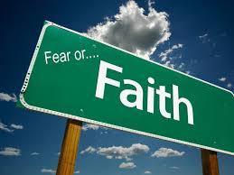 faithorfear
