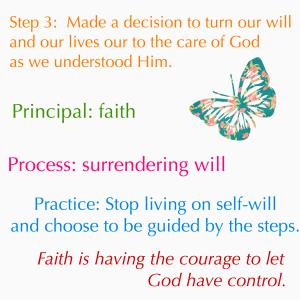 ES&F Step 3 simple