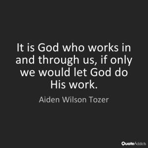 let-god-work-through-us