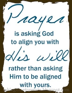 prayer-and-gods-will