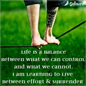 balance-and-surrender