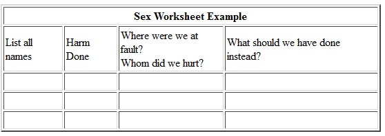 sex-worksheet-example
