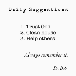 Daily Suggestions